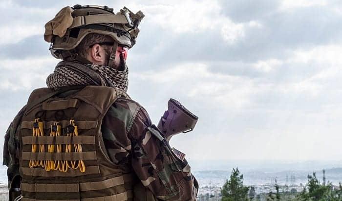 Is-a-tactical-vest-bulletproof