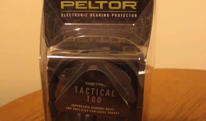 Peltor-Tactical-100-Review