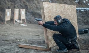 What is Tactical Training for Civilians