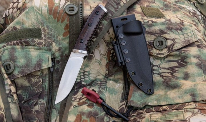 What is a Tactical Knife