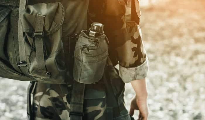 What-is-a-tactical-backpack