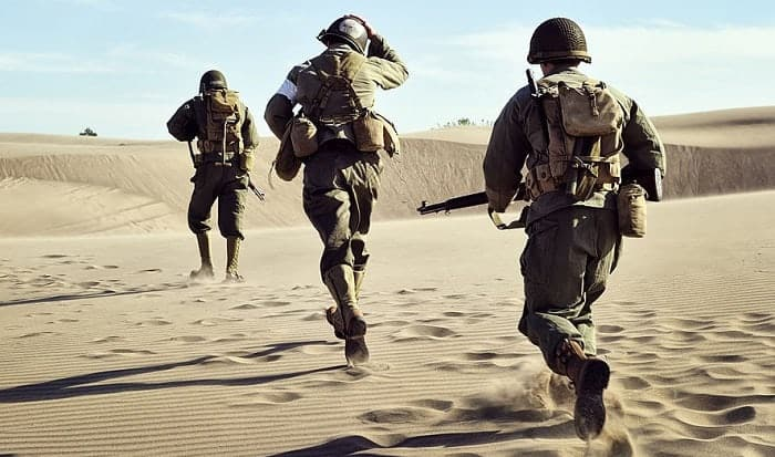 8 reasons not to join the military