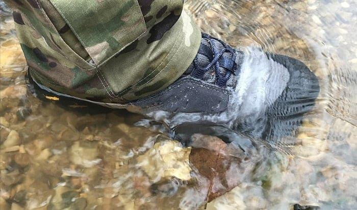 Breaking-in-Combat-Boots-The-Wet-Way-