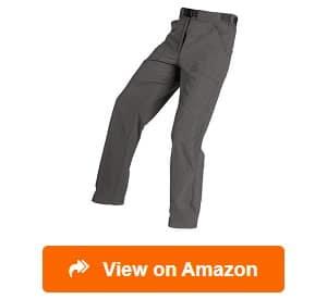 FREE-SOLDIER-Men's-Outdoor-Cargo-Hiking-Pants