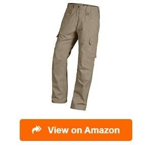 LA-Police-Gear-Men's-Water-Resistant-Operator-Tactical-Pant