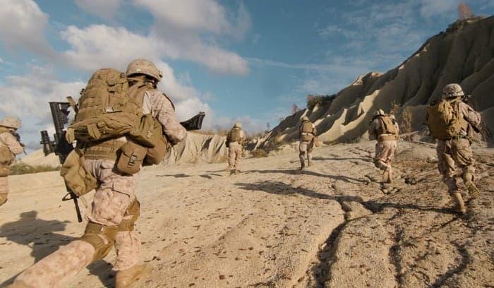 pogs-military-term