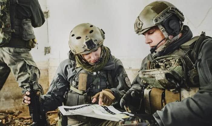 7 step military problem solving process