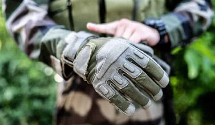 best sap gloves