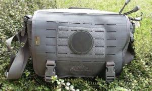 best tactical messenger bag