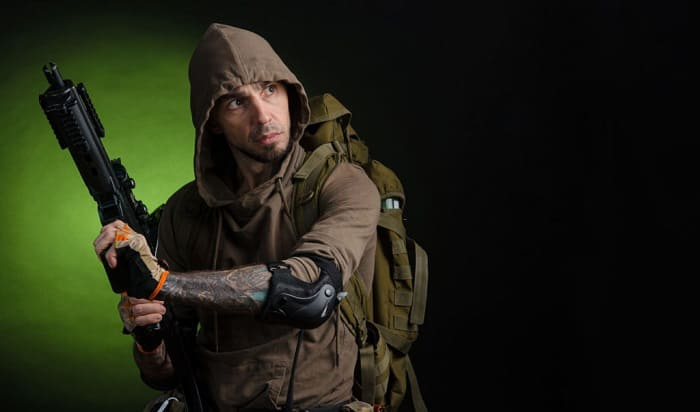 10 Best Tactical Hoodies to Stay Warm for All Tactical Missions