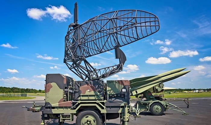 electronic-warfare-system
