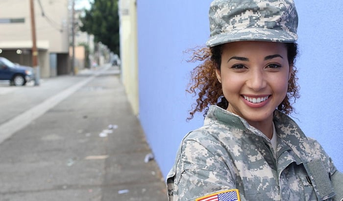 females-in-the-army