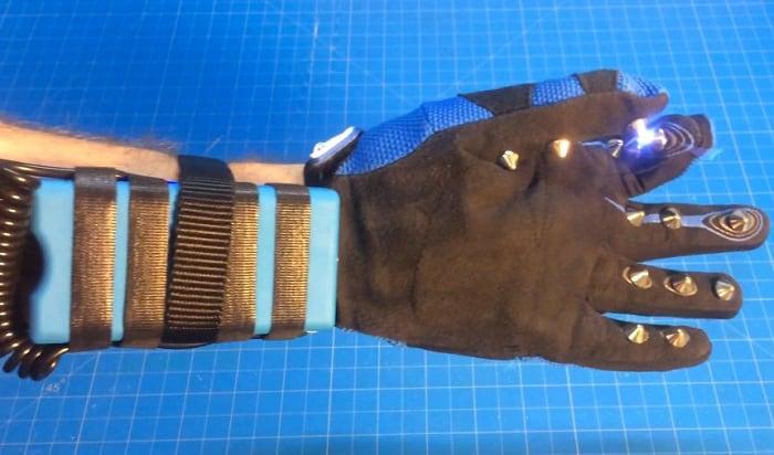 make-shock-gloves