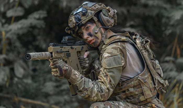 women-in-the-army